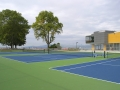 Newly Renovated Kits Beach Courts-Sept