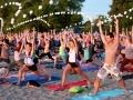2014 KitsFest Yoga06