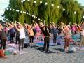 2014 KitsFest Yoga12