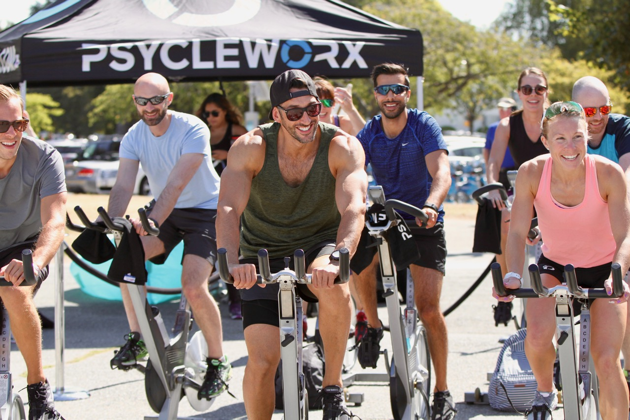 ee8e5b4b78868 Steve Nash Fitness Spin By The Sea – KitsFest