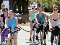 Spin bikes - 3