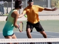 Sat tennis - 5