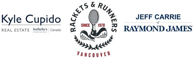 2016 Tennis Sponsor Logos